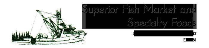 ladner fish market logo
